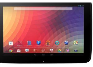 Đánh giá Google Nexus 10