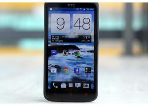 Đánh giá HTC One X+, bản nâng cấp giá trị