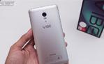 Đánh giá Lenovo Vibe P1 - pin khỏe, vân tay siêu nhạy
