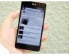 Đánh giá LG Optimus G - smartphone lõi tứ giá tốt