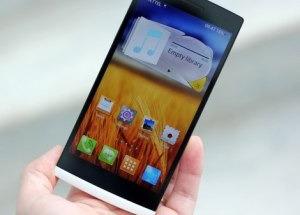 Đánh giá Oppo Find 5 - điện thoại Full HD rẻ nhất VN
