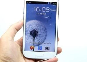 Đánh giá Samsung Galaxy Grand Duos