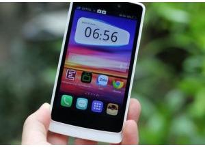 Đánh giá smartphone Android 4 nhân giá rẻ Oppo Find Clover