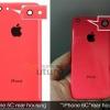 Đây sẽ là iPhone 6c cỡ 4 inch?