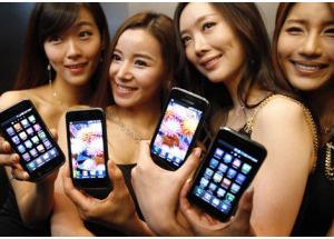Di động Android tăng 886% trong quý II