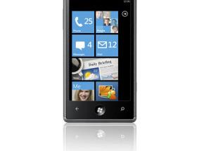 Di động Windows Phone 7 của Samsung và Dell