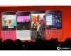 Điện thoại BlackBerry Q5 giá rẻ, nhiều màu ra mắt