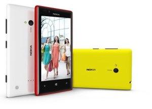 Điện thoại Lumia mỏng nhất của Nokia có giá hơn 7 triệu đồng