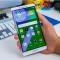 Điện thoại Oppo R7 Plus bản ram 4GB có giá khoảng 11,7 triệu đồng