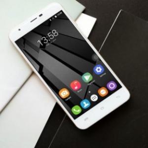 Điện thoại Oukitel U7 Plus giá chưa đến 2 triệu, quét vân tay, hỗ trợ 3 SIM
