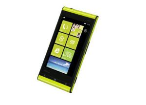 Điện thoại Windows Phone Mango đầu tiên ra mắt