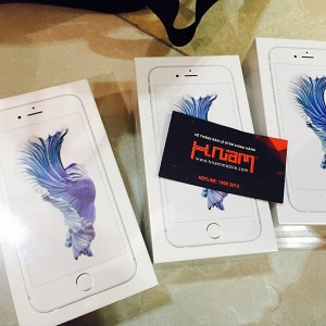 Những hình ảnh iPhone 6S / 6S Plus đầu tiên tại Singapore