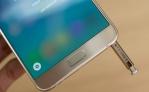 Galaxy Note 5 - Thiết kế xuất sắc, màn hình tốt nhất thế giới