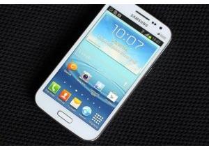 Galaxy Win - smartphone 4 nhân rẻ nhất của Samsung