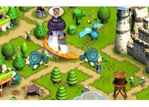 Game 'Nông trại' trên iPhone chính thức ra mắt