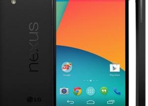 Giá quá tốt, Nexus 5 nhanh chóng cháy hàng