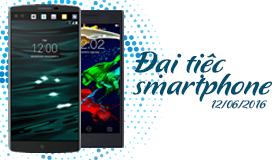 Giảm cực sốc hàng loạt điện thoại: Samsung, LG, Oppo, Asus, Lenovo, HTC...