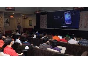Giới công nghệ trong nước xôn xao vì Samsung Galaxy S4