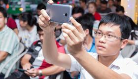 Giới trẻ Sài Gòn hào hứng tham gia Offline trải nghiệm Meizu MX5