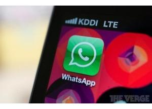 Google có thể mua Whatsapp với giá 1 tỷ USD
