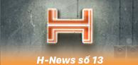 H-News số 13: Hãng Philips và Huawei trình làng sản phẩm smartphone mới