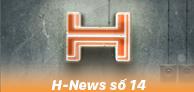 H-News số 14 - Xuất hiện thông tin về chiếc Galaxy Note 6, HTC 10 chính thức giới thiệu.