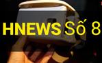H-News số 8 - Apple tuyển dụng, Samsung ra mắt S7/S7 Edge tại Việt Nam.
