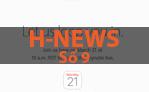 H-News số 9 - Apple chính thức gửi thư mời sự kiện ngày 21/3