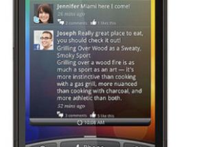 Hai tính năng quan trọng trên Sense 2.0 của HTC