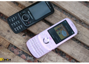 Hai Walkman phone sắp bán ở VN - Zylo và Spiro