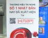 Hình ảnh Audio Technica day - giảm giá 30% tai nghe Nhật tại Hnam Gò Vấp