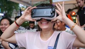 Hình ảnh buổi Offline trải nghiệm Galaxy S7 & S7 Edge