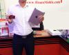 Hình ảnh các khách hàng đầu tiên mua iPad Air 2, mini 3 tại Hnam Mobile