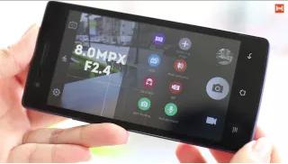 Hnam Mobile - Trên tay và đánh giá chi tiết Oppo Neo 5