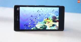 Hnam Mobile - Trên tay và đánh giá chi tiết Sony M4 Aqua