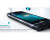 Hnam Mobile được mời tham dự  lễ ra mắt Samsung S8500 Wave.