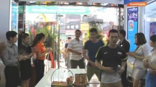 Hnam Mobile khai trương Showroom 12 - 206 Hoàng Văn Thụ, P.4, Q. Tân Bình