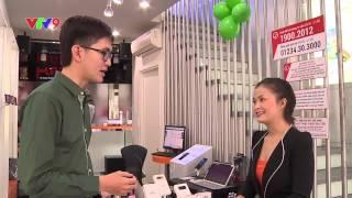 Hnam Mobile tư vấn pin sạc dự phòng cho khách hàng