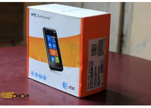 HTC 'âm thanh vòm' về Việt Nam - Surround