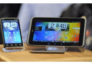 HTC 'xuống nước', đàm phán với Apple