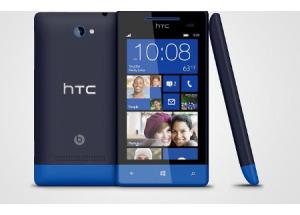 HTC 8S 'hút hàng' dịp cuối năm