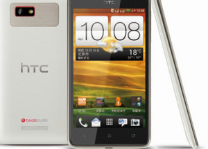 HTC âm thầm giới thiệu Desire 400 hỗ trợ 2 SIM