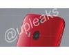 HTC Butterfly 2 trang bị chống nước lộ ảnh