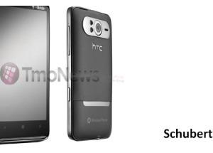 HTC HD7 lộ ảnh chính thức trước giờ ra mắt