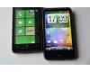 HTC HD7 vs. Desire HD