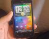HTC Incredible S không bán ở VN