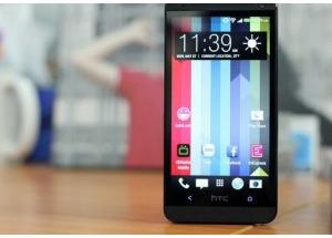 HTC One chính hãng ra thêm bản 16 GB với giá rẻ hơn
