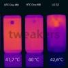 HTC One M9 bản chính thức không hề nóng