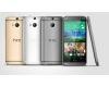 HTC One M9 sẽ ra mắt với 3 màu grey, silver và gold
