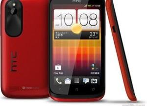 HTC ra Desire Q giá rẻ chạy Android 4.0